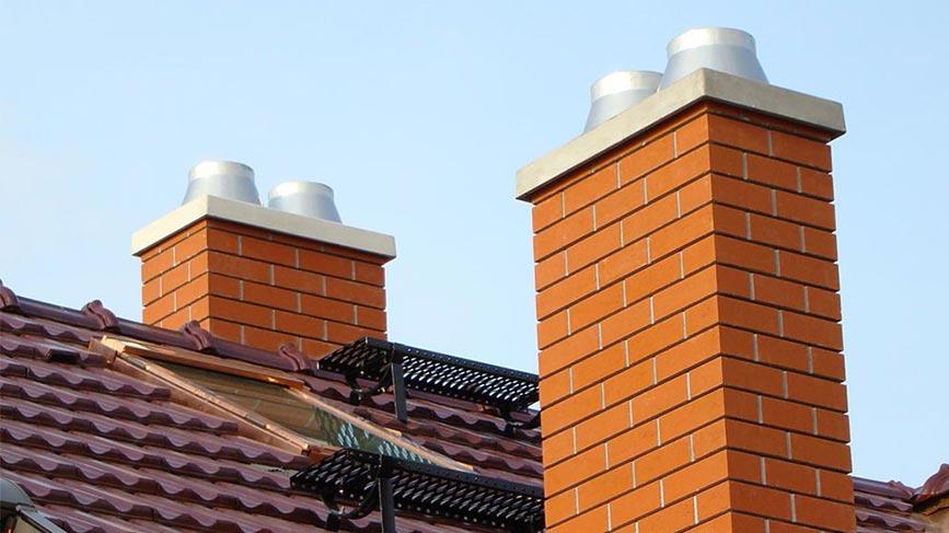 Sistemi keramičkih dimnjaka