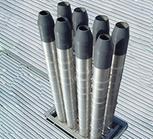 Roestvrijstalen schoorsteensystemen