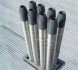 Systèmes de cheminée en acier inoxydable