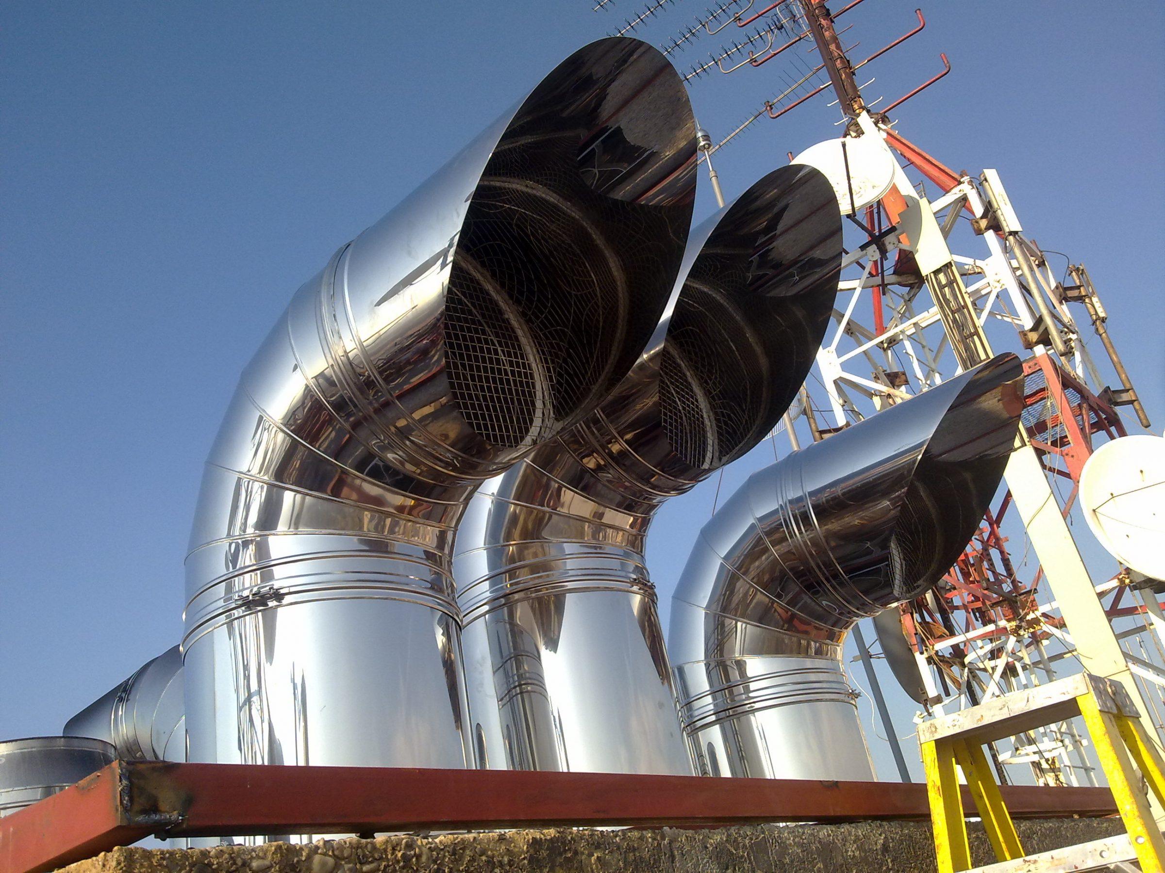 Schiedel Bulgaria - коминни системи, каминни системи, вентилационни системи
