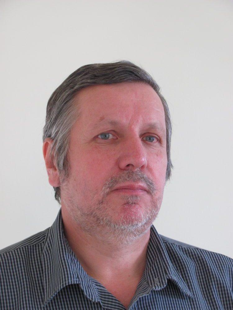 Jiří Vrba.