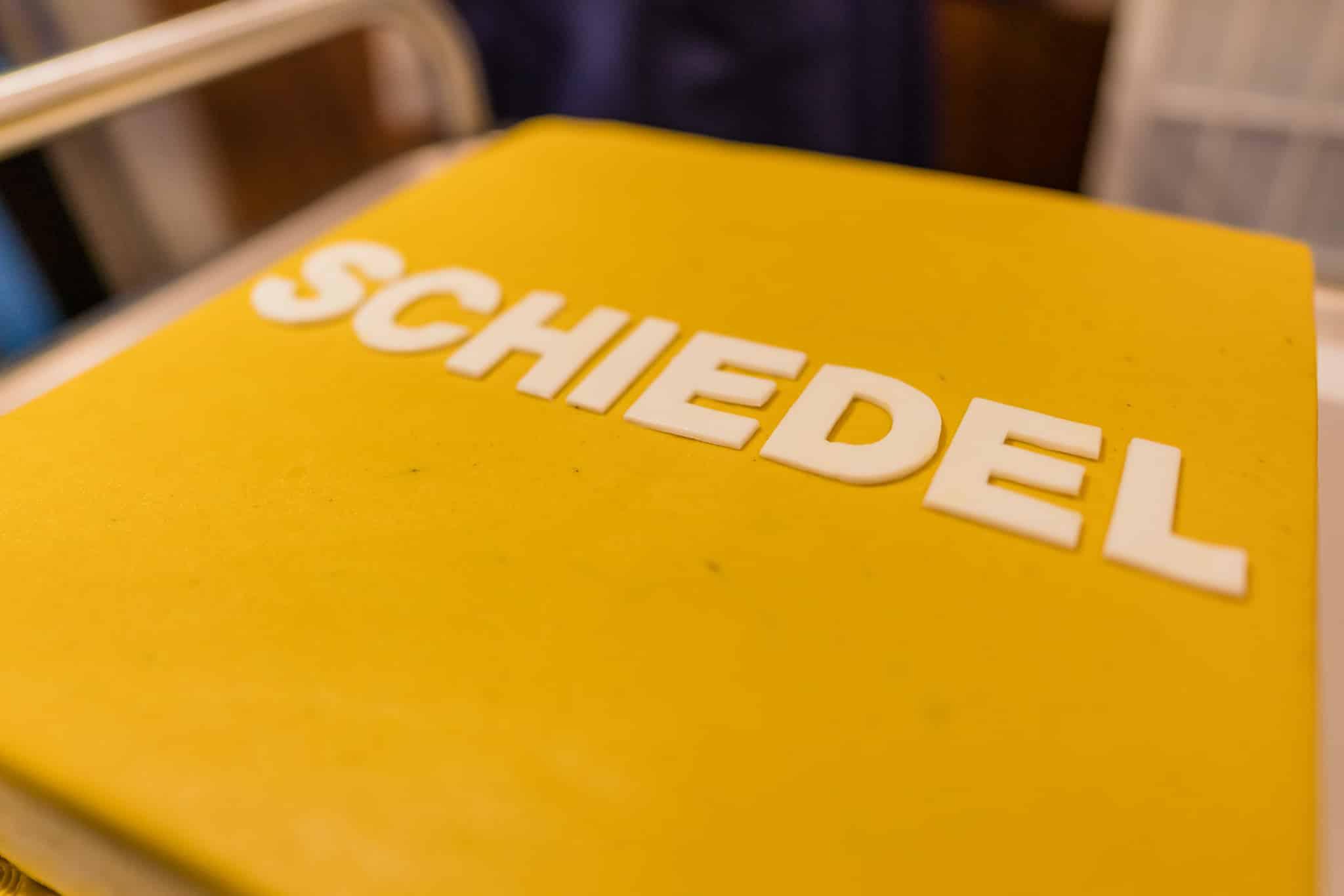 Dort Schiedel.