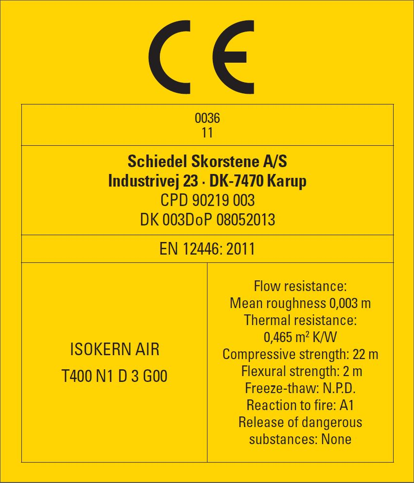 Isokern Air