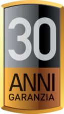 Garanzia 30 anni Schiedel