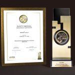 Nagrody za Międzynarodowe Targi Budownictwa i Architektury