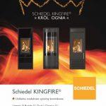 Schiedel KINGFIRE 3w1