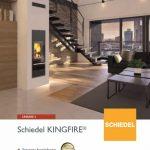 Schiedel KINGFIRE premium