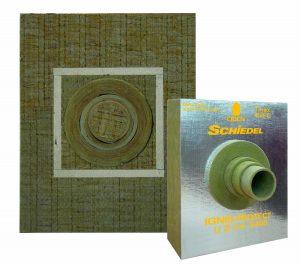 System kominowy Schiedel - kształtka Ignis