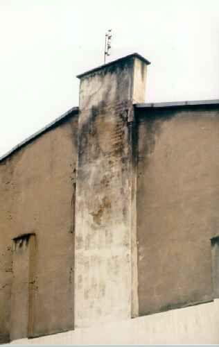 Renovarea coșurilor de fum