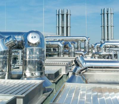 Industrijski & pomoćni generator