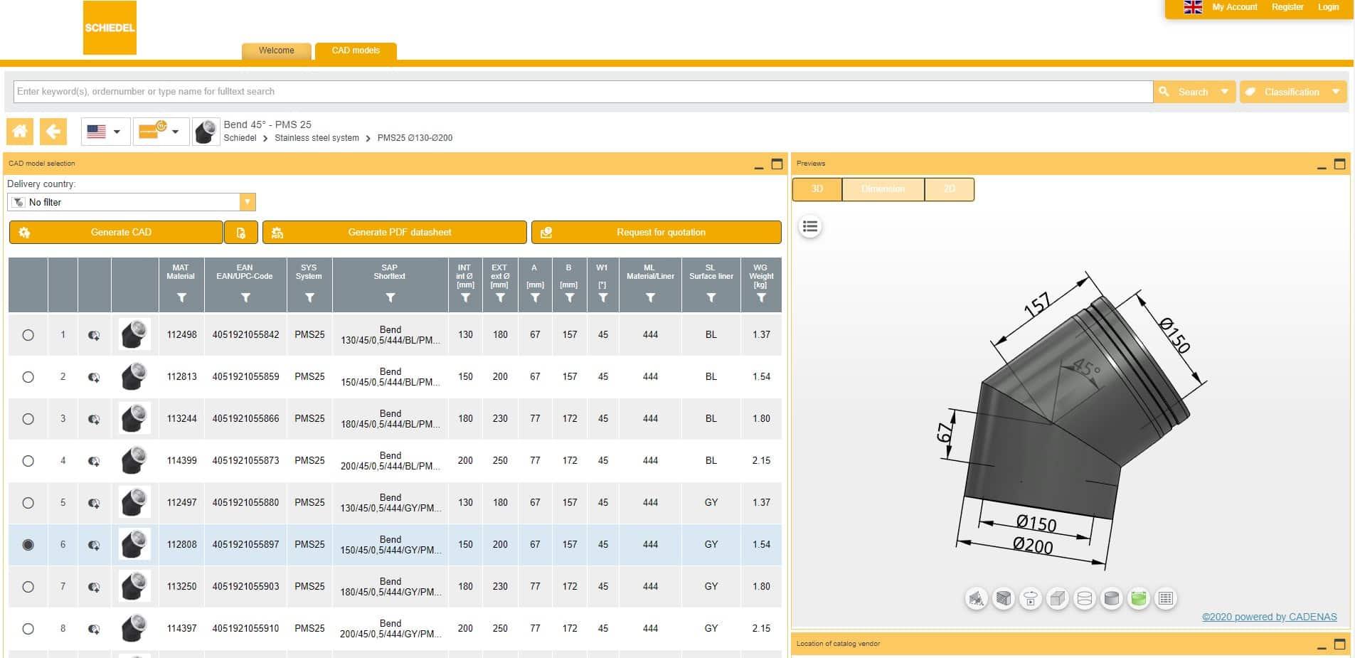 """<span class=""""entry-title-primary"""">Har ni bekantat er med vårt BIM/CAD verktyg?</span> <span class=""""entry-subtitle"""">Hämta information och skapa dokument på ett enkelt sätt.</span>"""