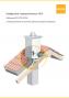 Montážny návod Schiedel KOP - kotviaci prvok do krovu