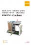 Montážny návod a pravidlá pre návrh riadeného vetrania s rekuperáciou - Schiedel KombiAir