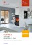 Schiedel KINGFIRE Gas prospekt 082021
