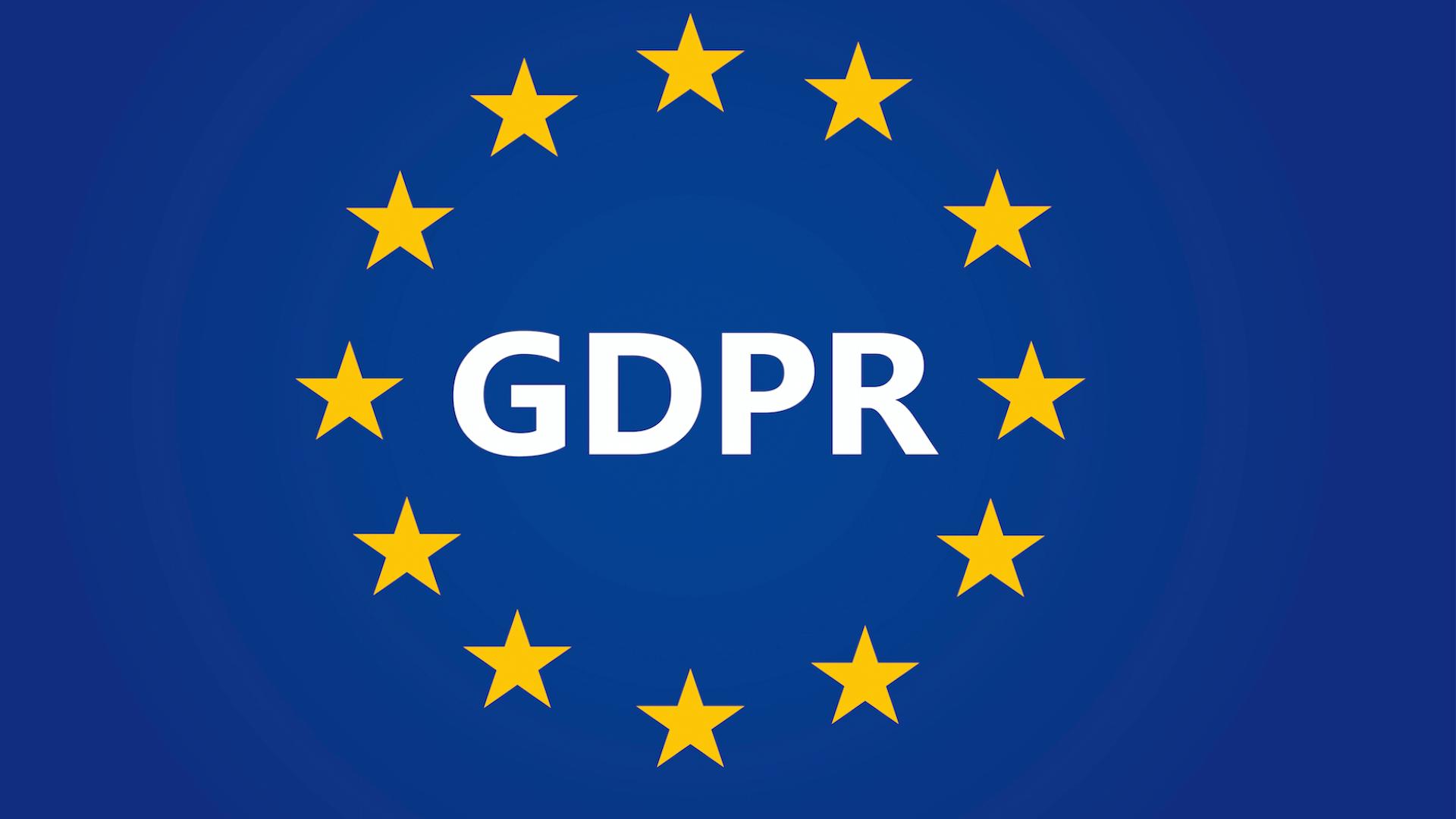 Informácie k problematike GDPR