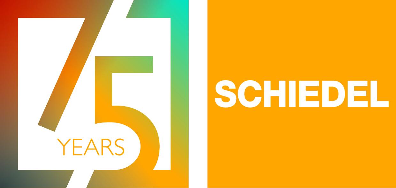 Oslavujeme 75. výročie založenia spoločnosti Schiedel