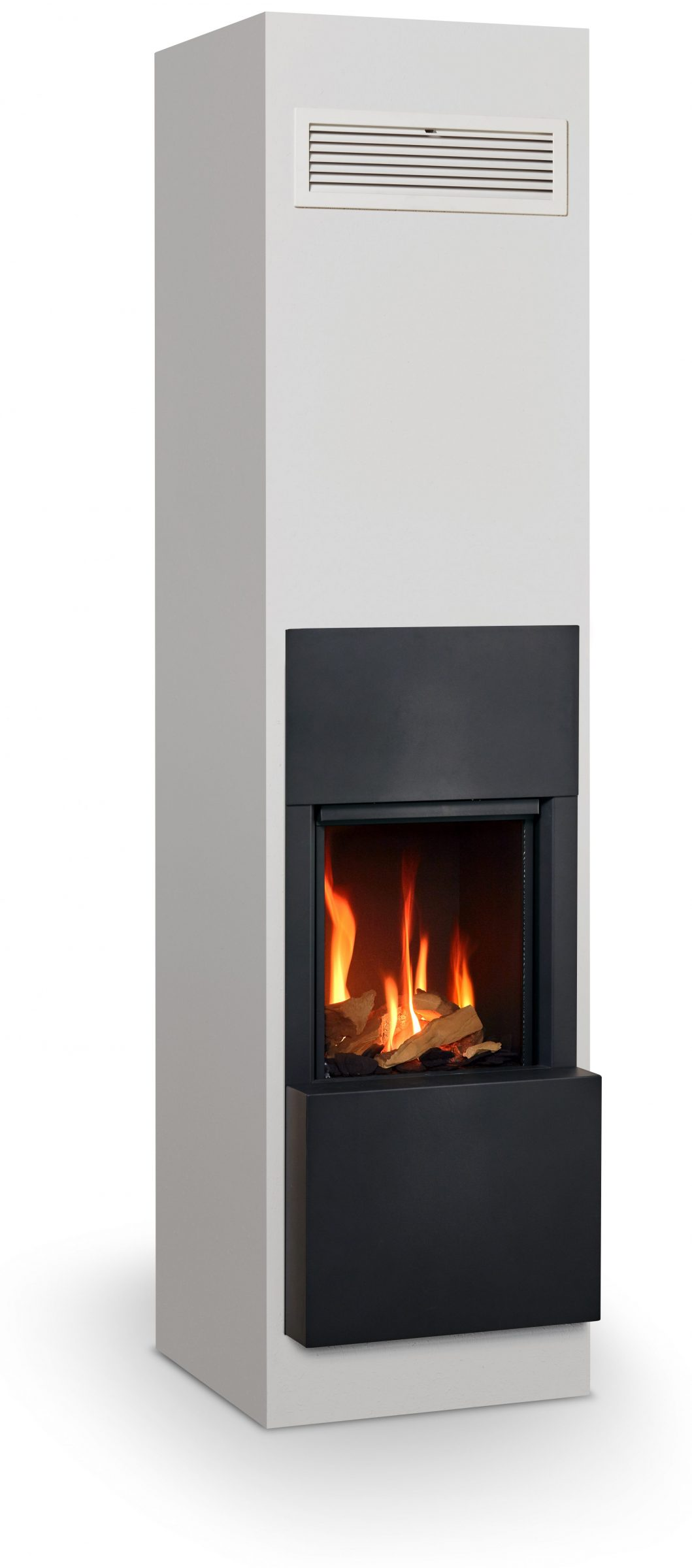 """<span class=""""entry-title-primary"""">KINGFIRE GAS</span> <span class=""""entry-subtitle"""">Plynový krb pod komínom</span>"""
