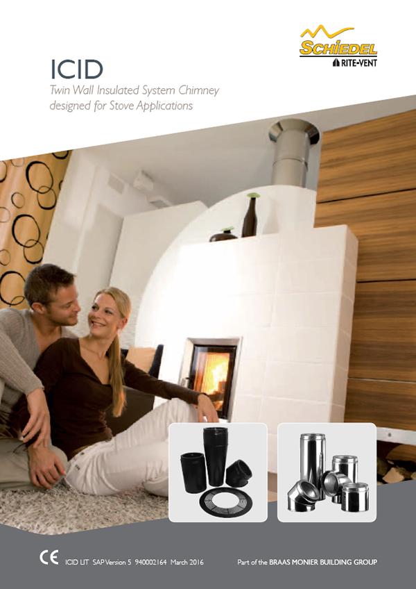 Icid Plus Brochure Schiedel Uk
