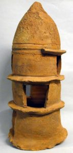 Roman Chimney Pot from York