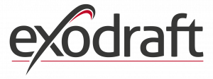 Exodraft logo