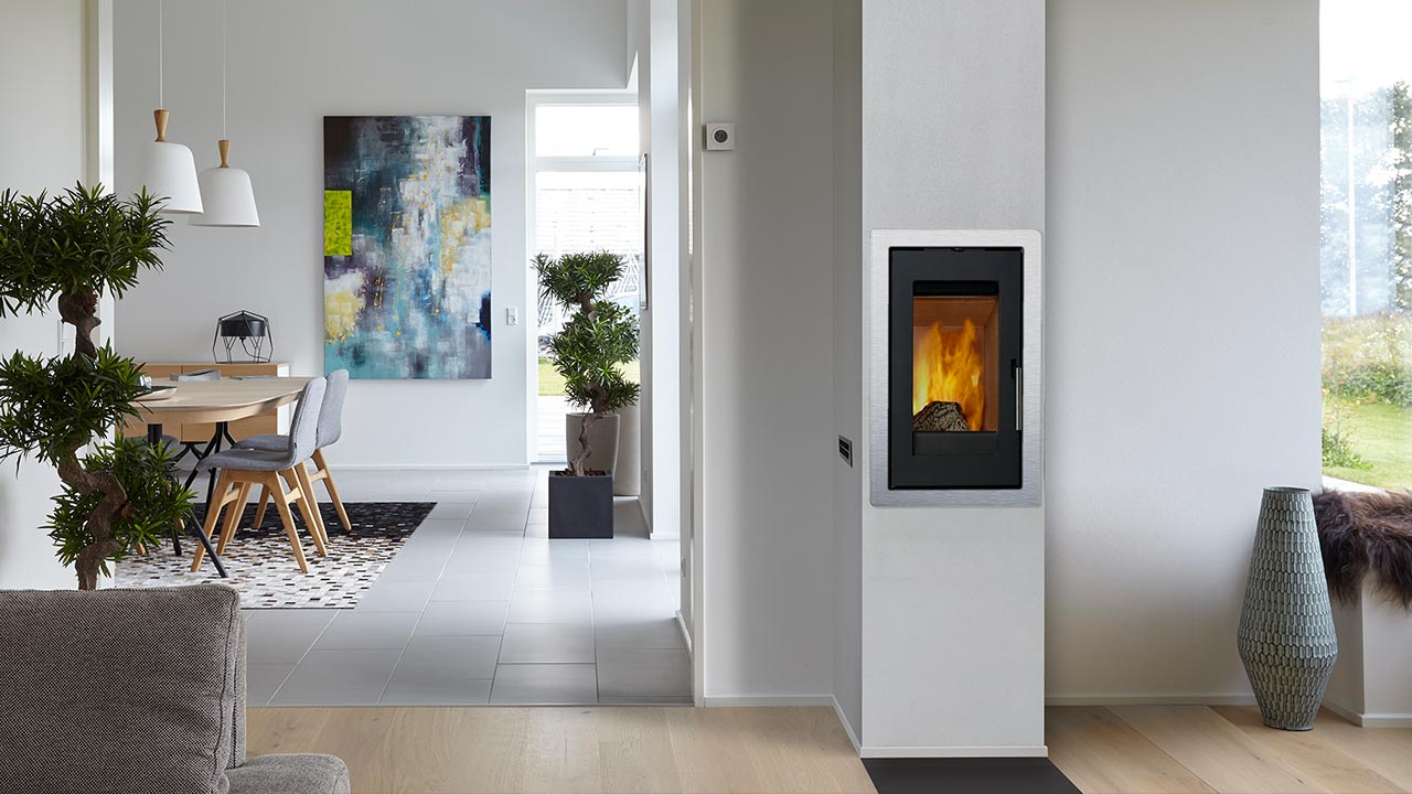 Stoves are used for Heating and not just Aesthetics.