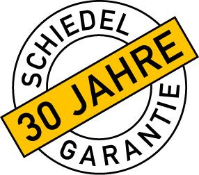 Garantie 30