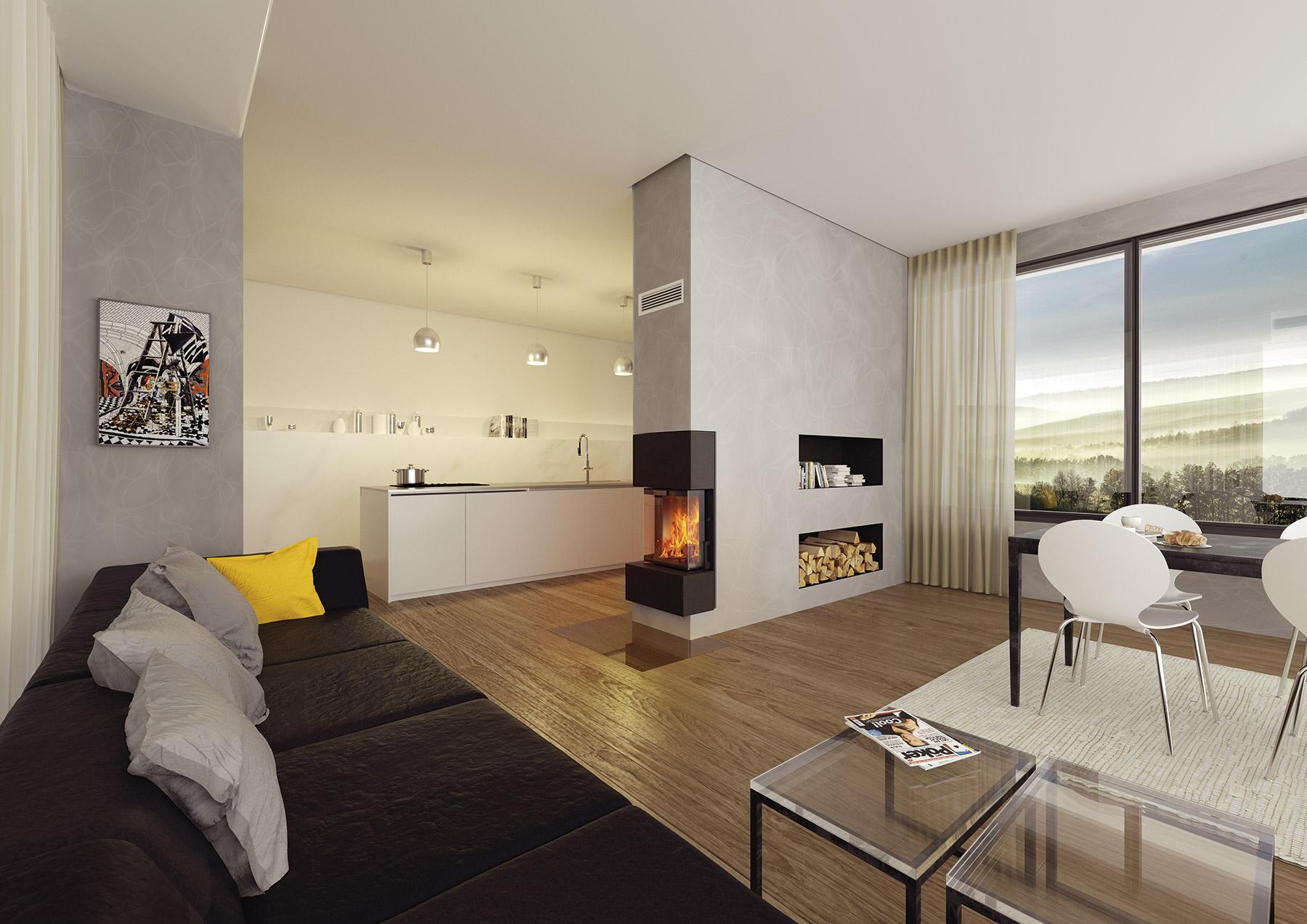 kingfire grande s wohnzimmer
