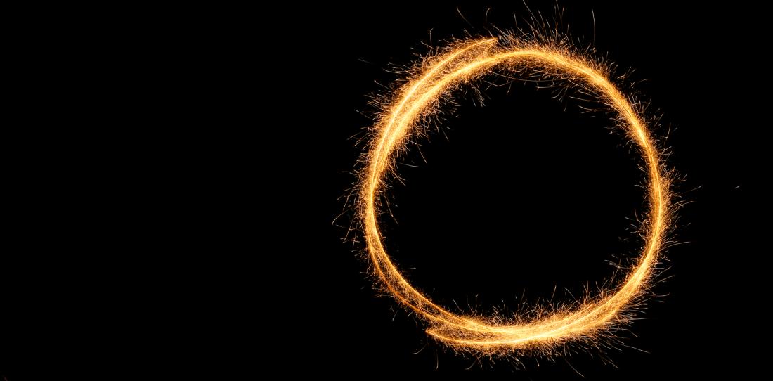 circle spark