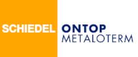 Schiedel Ontop Metaloterm Logo