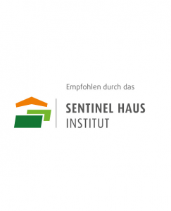 sentinel haus logo