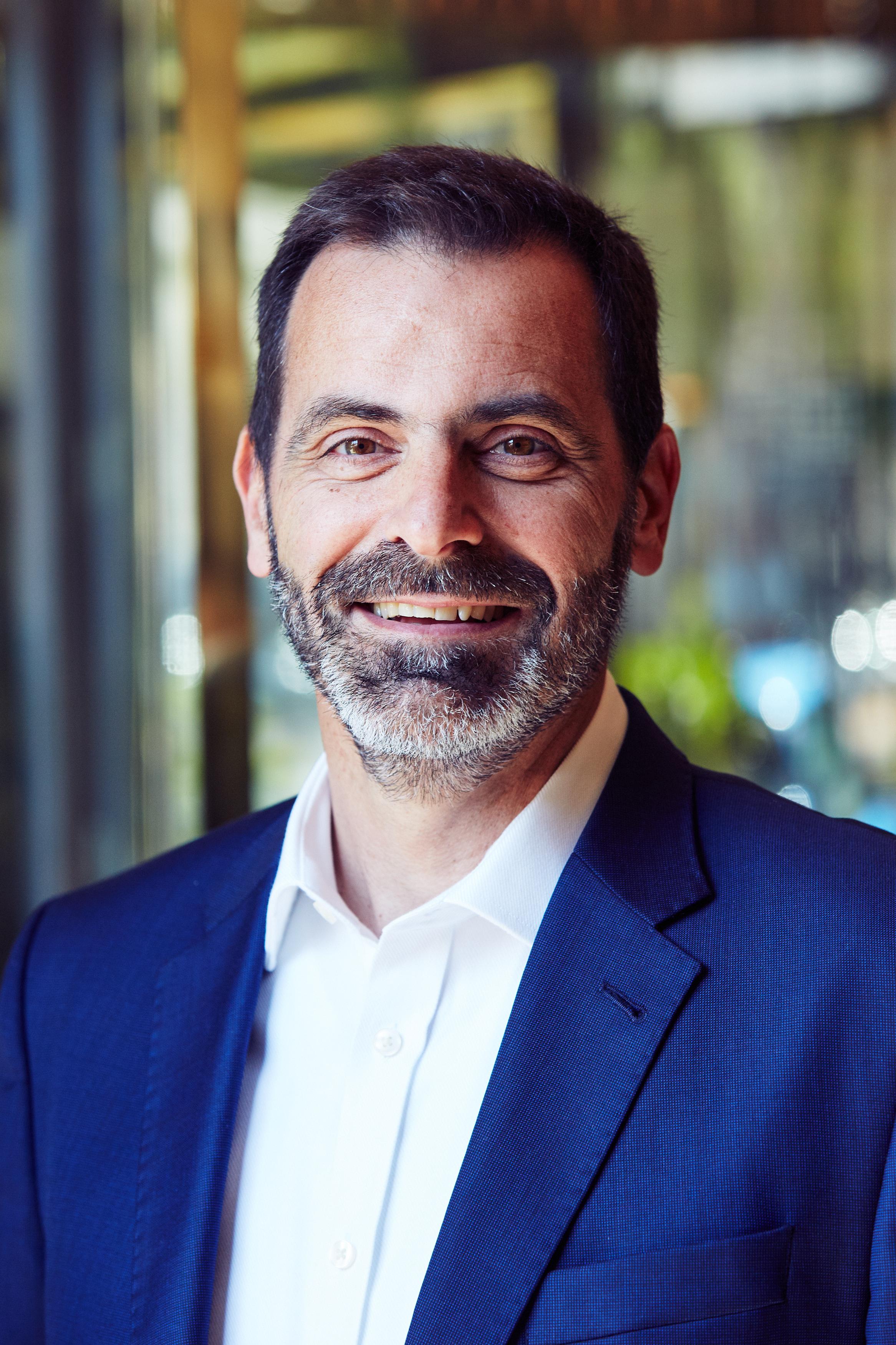 Alessandro Cappellini, CEO