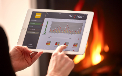 KINGFIRE Gas APP - INFLAME